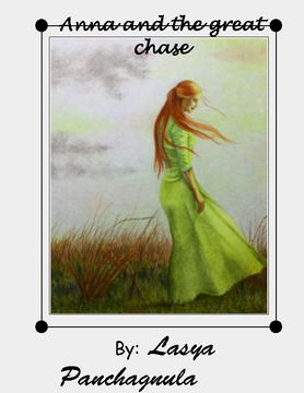 Anna and the great chase