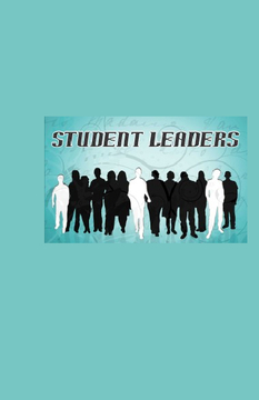 Student Leaders: Leading the Led