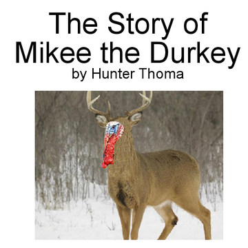 the tales of the  durkey