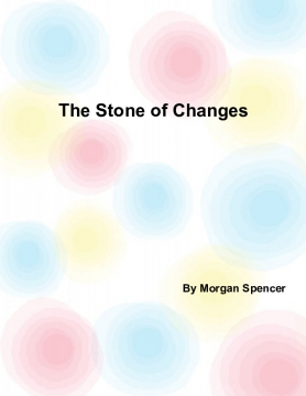 The Stone of Changes