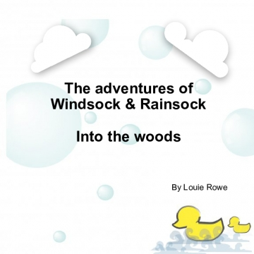 The adventures of Windsock & Rainsock