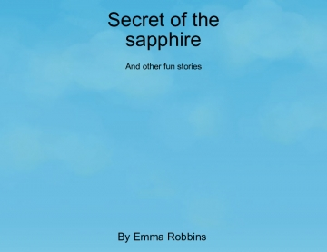 secret of the sapphire and other fun stories