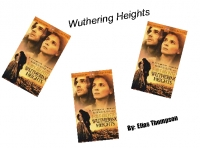 Wuethering Heights