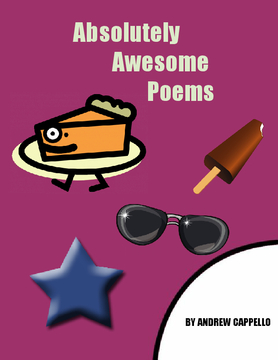Absolutely Awesome Poems
