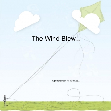 The Wind Blew...