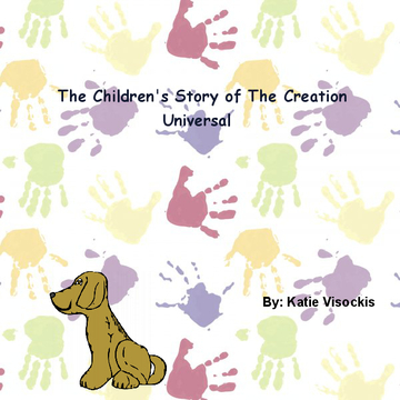 The Children's Story of The Creation Universal