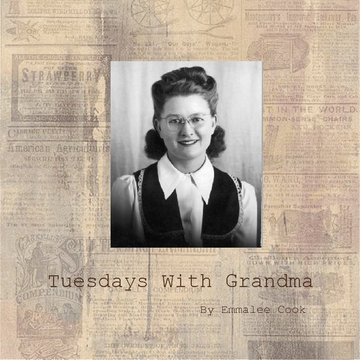 Tuesdays With Grandma
