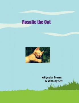 Rosalie the Cat