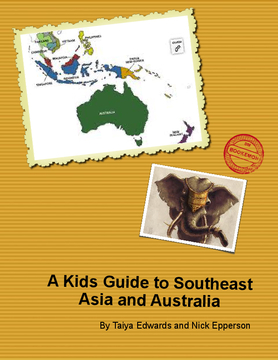 A Kids Guide to Cultural Geography