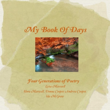My Book Of Days