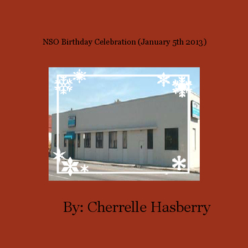 NSO Birthday Celebration (January 5th 2013)
