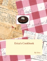 Erika's cookbook