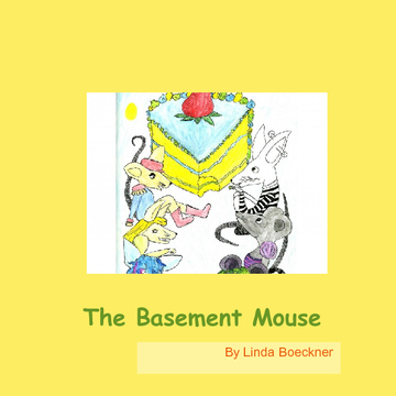 The Basement Mouse