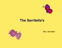 The Serritella's