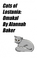 Cat heroes of Lostania