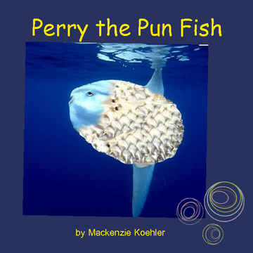 Perry the Pun Fish