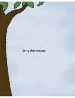 Jerry the mouse