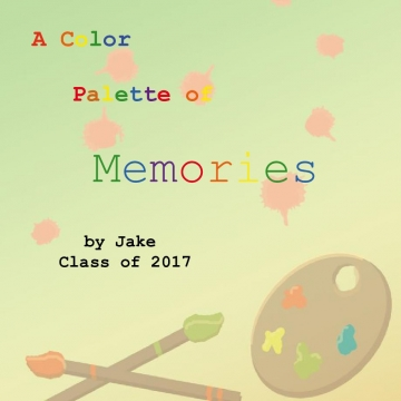 A Color Palette of Memories
