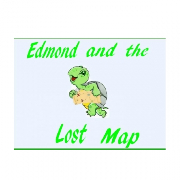 Edmond and the Lost Map