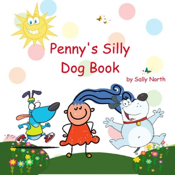 Penny's Silly Dog Book