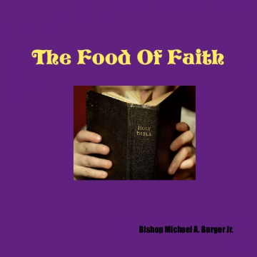 The Food Of Faith
