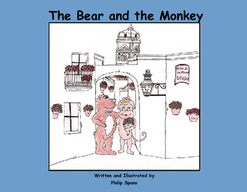 The Bear and The Monkey