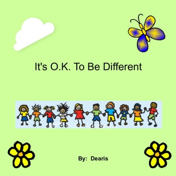 It's O.K. To Be Different