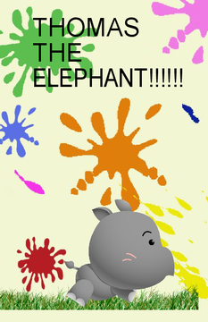 Thomas The Elephant