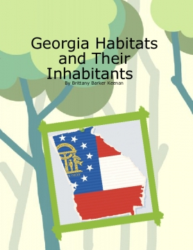Georgia Habitats and Their Inhabitants