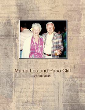 Papa Cliff and Mama Lou