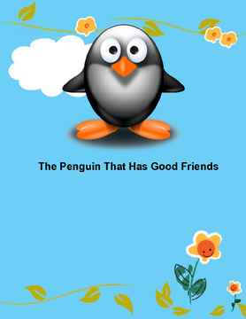 The Penguin That Has Good Friend
