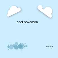 cool pokemon