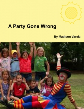 A Party Gone Wrong