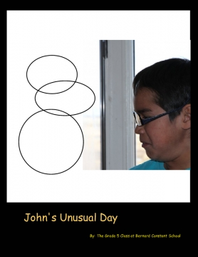John's Unusual Day