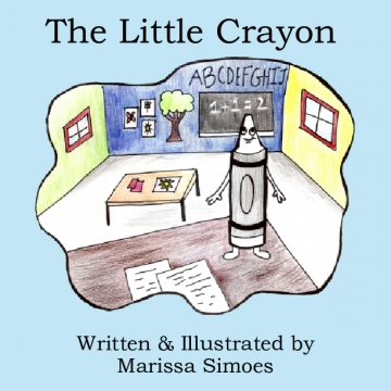 The Little Crayon