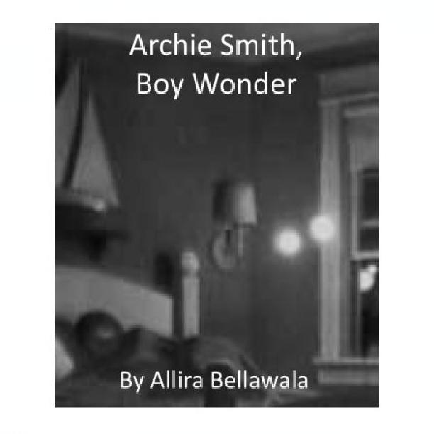 archie  boy wonder