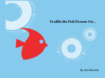Freddie the Fish Dreams On