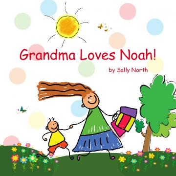 Grandma Loves Noah!