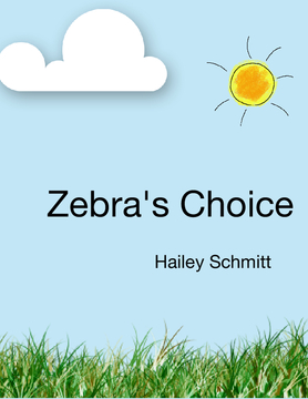 Zebras Choice
