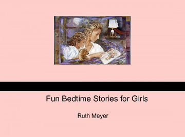 Fun Bedtime Stories For Girls