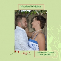 Woodard Wedding