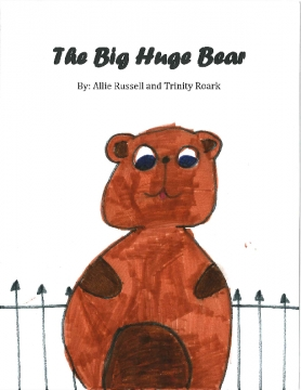 The Big Huge Bear