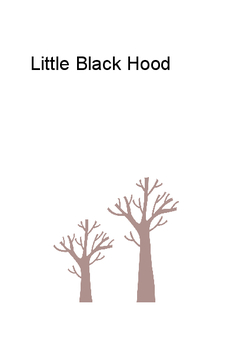 Little Black Hood