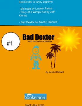 Bad Dexter #1