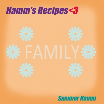 Family Recipes