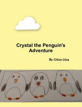 Crystal the Penguin's Adventure