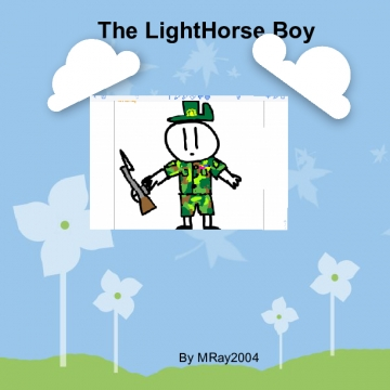 The Lighthorse Boy