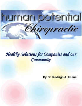 Human Potential Chiropractic