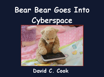 Bear Bear Goes Into Cyberspace