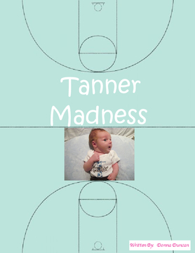 Tanner Madness